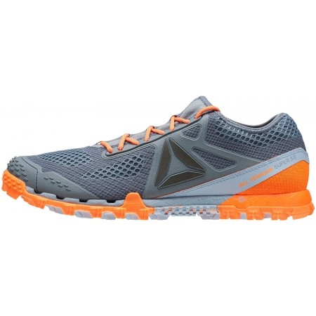 Pánská běžecká obuv - Reebok ALL TERRAIN SUPER 3.0 - 3 ad39d9f7c66