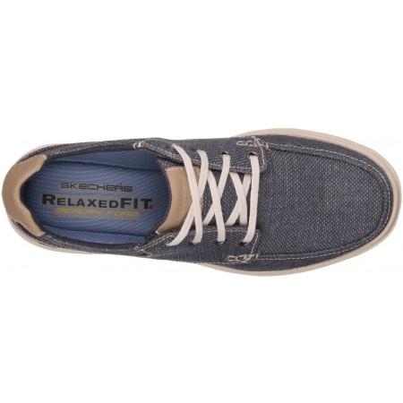 Men's lifestyle shoes - Skechers DEFINE-SODEN - 4
