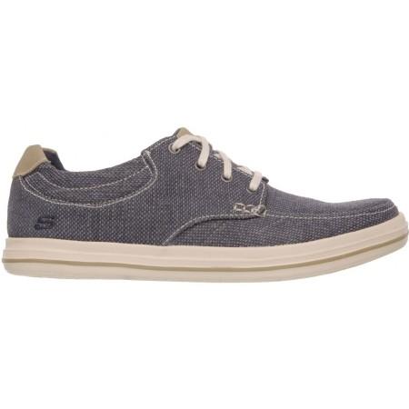 Men's lifestyle shoes - Skechers DEFINE-SODEN - 2