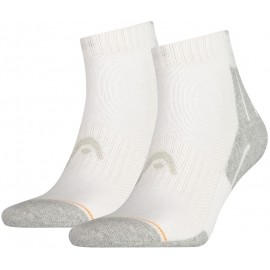 Head PERFORMANCE QUARTER 2PACK - Sports socks