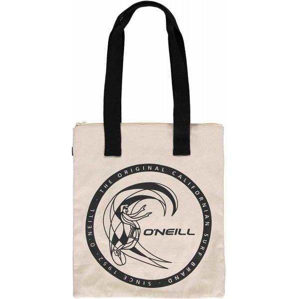 O'Neill BW SUMMER SURFIVAL BAG biela 0 - Dámska taška