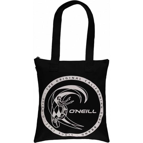 O'Neill BW SUMMER SURFIVAL BAG černá 0 - Dámská taška