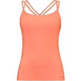 O'Neill ACTIVE BUILT IN BRA TOP - Maieu sport de damă