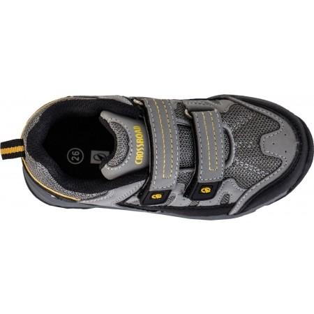 Dětská obuv pro volný čas - Crossroad DALEK - 7