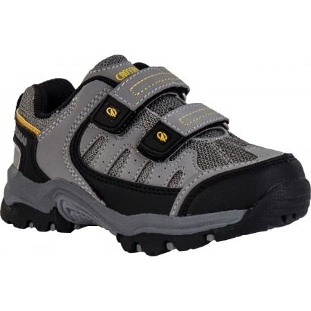Dětská obuv pro volný čas - Crossroad DALEK - 5