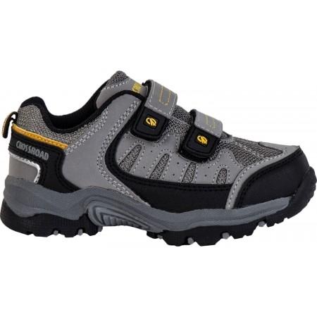 Dětská obuv pro volný čas - Crossroad DALEK - 6
