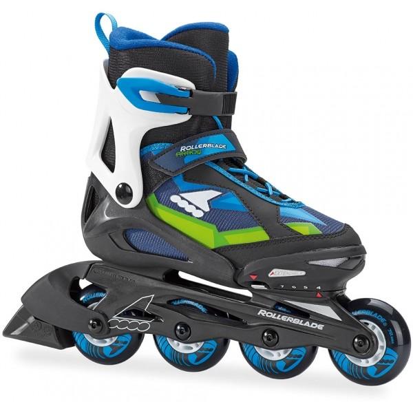 Rollerblade ARROW - Detské in-line korčule