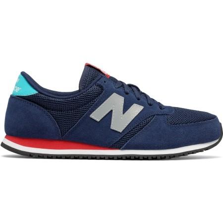 Pánská vycházková obuv - New Balance U420NST 5f686a6a5a