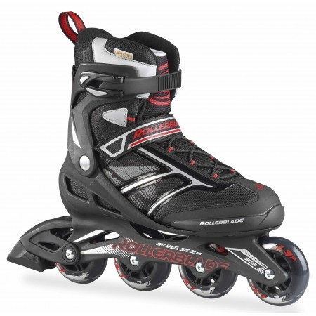 Pánske fitness korčule - Rollerblade ZETRABLADE XT
