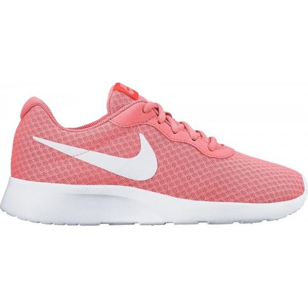 Nike TANJUN růžová 9 - Dámská obuv