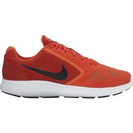 Nike REVOLUTION 3 - Pánska bežecká obuv