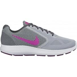 Nike REVOLUTION 3 - Dámska bežecká obuv