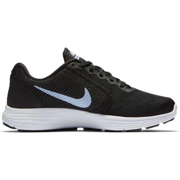 Nike REVOLUTION 3 czarny 6.5 - Obuwie do biegania damskie
