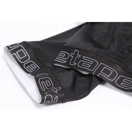Men's cycling tights - Etape RACING PAS SHORT M - 3