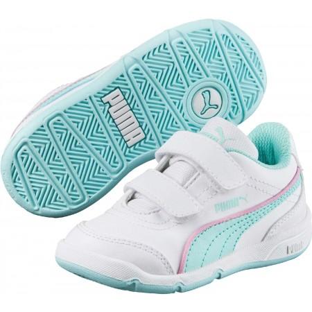 6264a745bbf2 Gyerek utcai cipő - Puma STEPFLEEX FS - 1