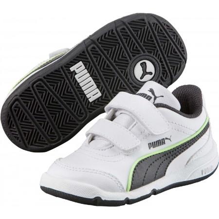 f284db49c8e2 Gyerek utcai cipő - Puma STEPFLEEX FS - 2