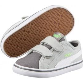 Puma ELSU V2 CV - Dětské vycházkové boty