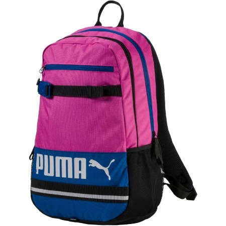 563bea40864a6 Plecak turystyczny - Puma DECK BACKPACK - 1