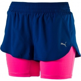 Puma BLAST 2IN1 3 SHORT W - Women's running shorts