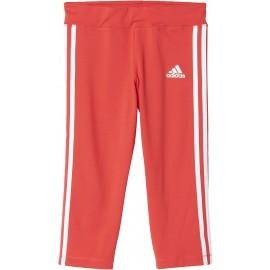 adidas GEAR UP 3/4 TIGHT - Pantaloni copii