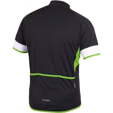 Pánsky cyklistický dres - Etape DREAM DRES M - 2