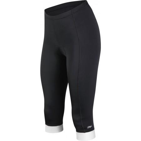 Dámské cyklistické kalhoty - Etape SARA 3/4 KALHOTY W - 1