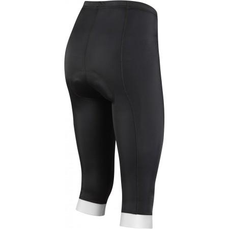 Dámské cyklistické kalhoty - Etape SARA 3/4 KALHOTY W - 2