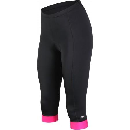 Etape SARA 3/4 PANTALONI W - Pantaloni ciclism de damă