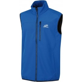 Hannah BUTTON - Men's softshell vest