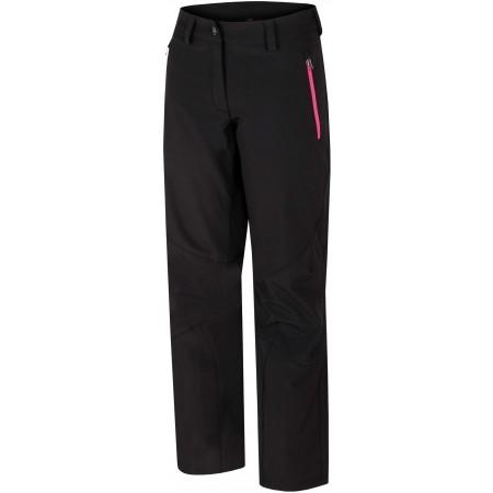 Hannah MARLEY - Dámské softshellové kalhoty