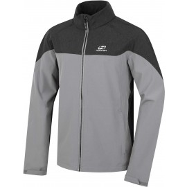 Hannah TROYER - Men's softshell jacket