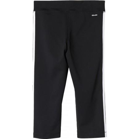 Dětské kalhoty - adidas GEAR UP 3/4 TIGHT - 2