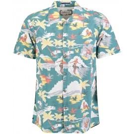 O'Neill LM BAY SSLV SHIRT - Pánská košile