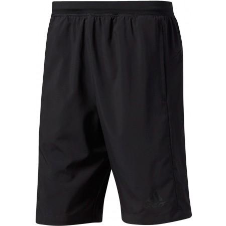Мъжки къси панталони - adidas DESIGN 2 MOVE SHORT - 1