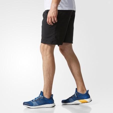 Мъжки къси панталони - adidas DESIGN 2 MOVE SHORT - 4