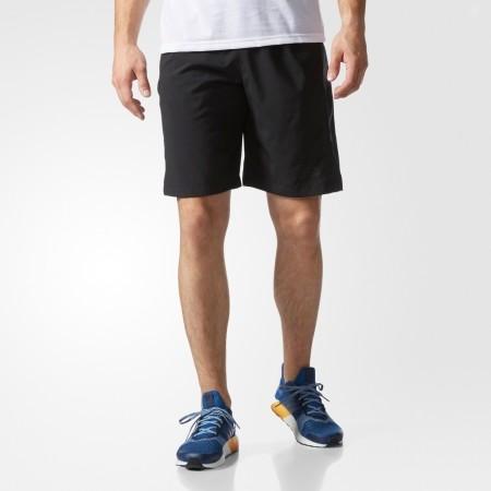 Мъжки къси панталони - adidas DESIGN 2 MOVE SHORT - 3