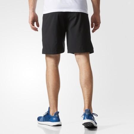 Мъжки къси панталони - adidas DESIGN 2 MOVE SHORT - 5