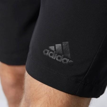 Мъжки къси панталони - adidas DESIGN 2 MOVE SHORT - 8