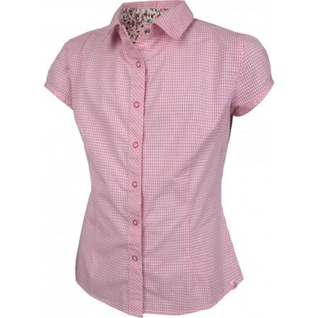 Dievčenská košeľa - Lewro GINA 140 - 170 - 1