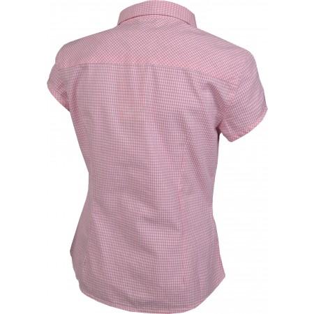 Dievčenská košeľa - Lewro GINA 140 - 170 - 2