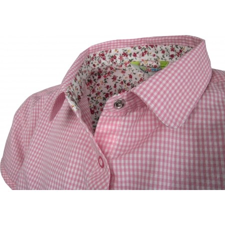 Dievčenská košeľa - Lewro GINA 140 - 170 - 3