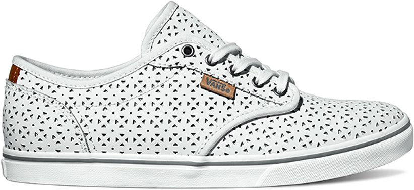 Vans WM ATWOOD LOW Perf Circle | sportisimo.com