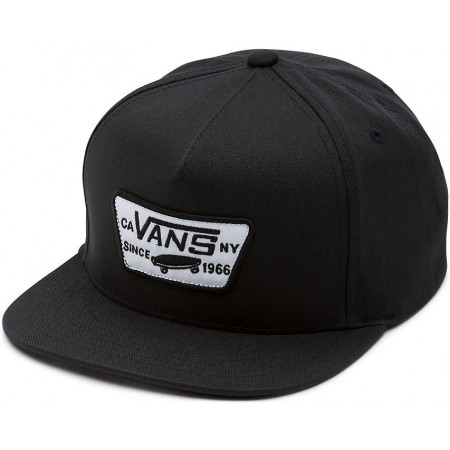 Vans FULL PATCH SNAPBACK - Men's baseball cap
