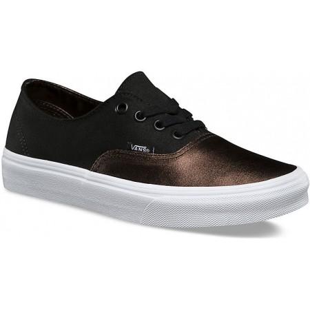 14a92c5d8d Women s sneakers - Vans U AUTHENTIC DECON Metallic Canvas - 1