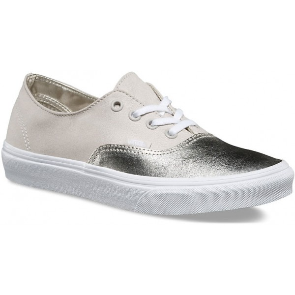 Vans U AUTHENTIC DECON fehér 9 - Női cipő