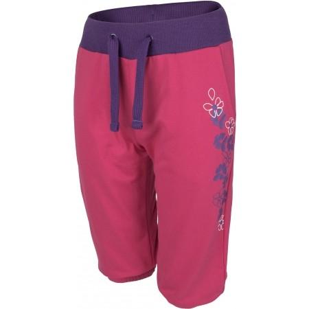 Dívčí tříčtvrteční kalhoty - Lewro GISA 140 - 170 - 1