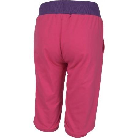 Dívčí tříčtvrteční kalhoty - Lewro GISA 140 - 170 - 2