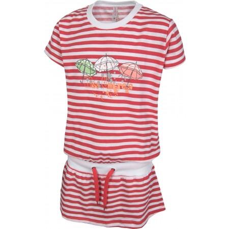 Dievčenské šaty - Lewro JANA 140 - 146 - 1