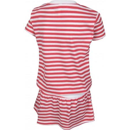 Dievčenské šaty - Lewro JANA 140 - 146 - 2