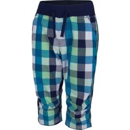 Lewro GIGI 140 - 146 - Три четвърти панталони за момичета
